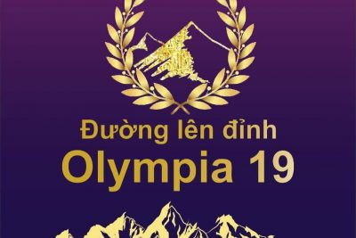 TRAILER CHUNG KẾT ĐƯỜNG LÊN ĐỈNH OLYMPIA NĂM 2019