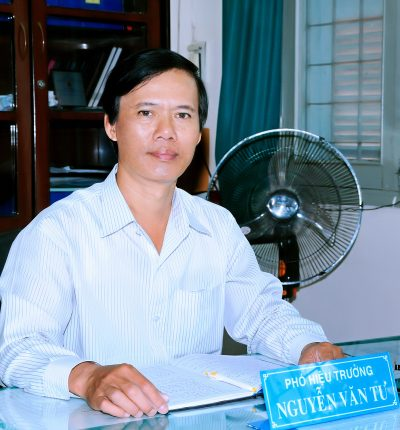 Nguyễn Văn Tư